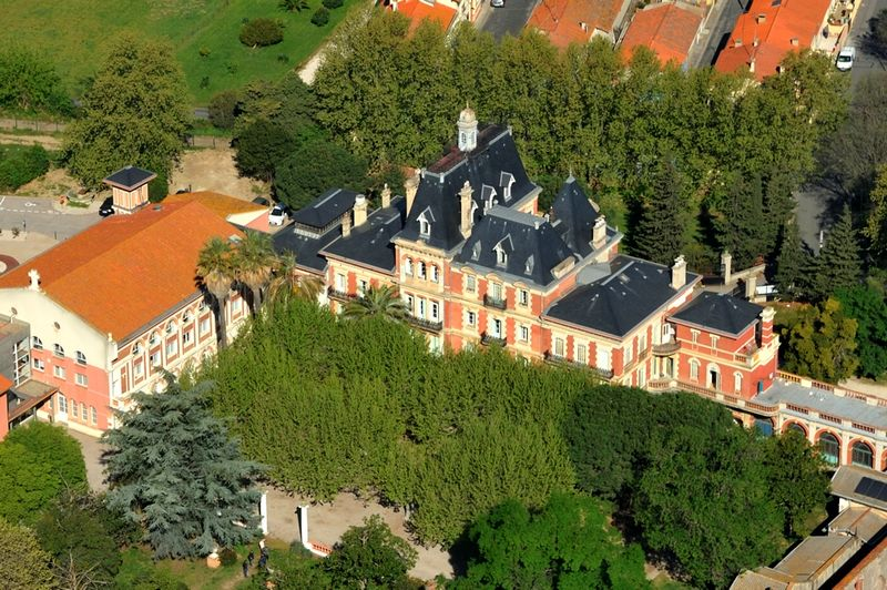Maison Diocésaine Saint-Paul à Perpignan
