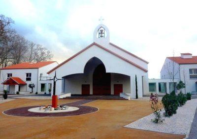 Chapelle de l'évêché